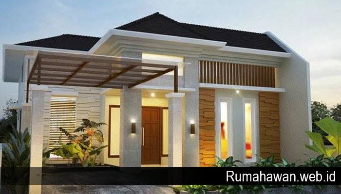510 Gambar Desain Rumah Mewah Dan Ukurannya Terbaik Unduh