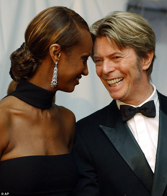 Global super couple: Their rock-solid marriage was often regarded as one of the most stable in Hollywood