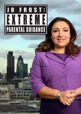 Jo Frost: Extreme Parental Guidance - son 1
