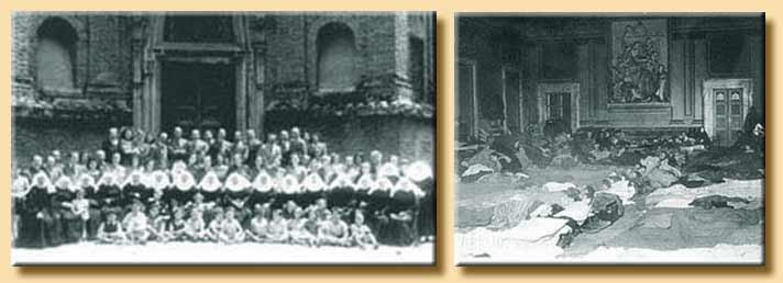 ebrei salvati da pio XII