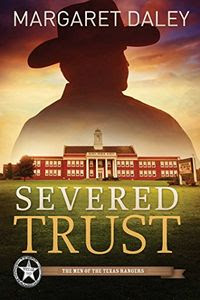 Severed Trust by Margaret Daley