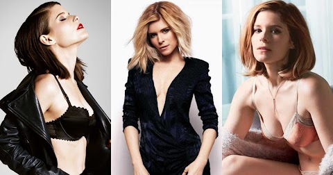Kate Mara Sexy Pics (@Tumblr) | Top 12 Hottest