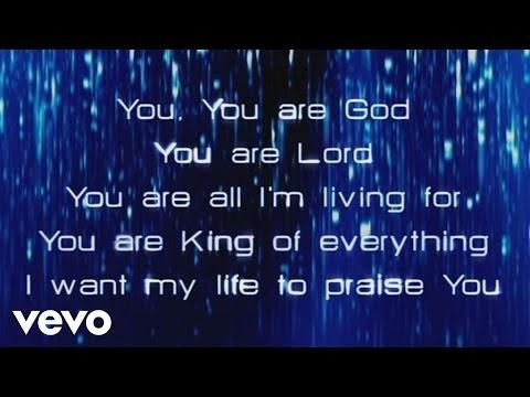 You Are God Lyrics - Gateway Worship
