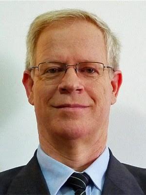 O mestre em educação Marcos Meier (Foto: Divulgação)
