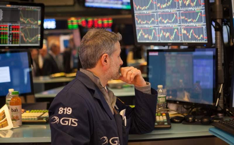 Oil jumps as FTSE 100 struggles - live updates