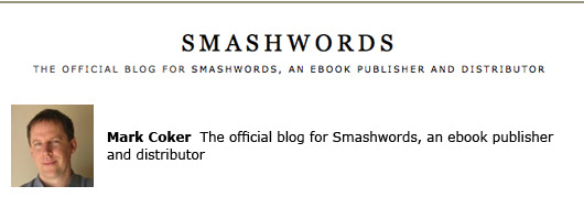 mark coker smashwords ebooks self-publishing