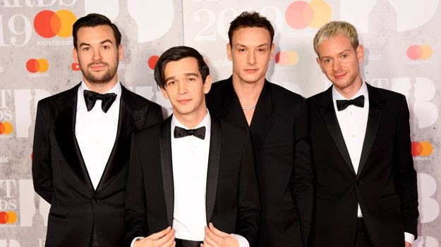 The 1975's 'Guys' Is A Tearjerker About Friendship