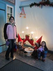 Advent - Day 4 - Visit Gammelgarden