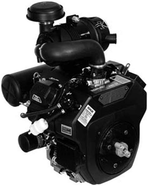 Kohler PA-CH740-0045 45Ch740S 27Hp Command Horizontal