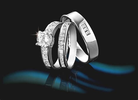 Swiss Created Diamond Ring   Wedding, Promise, Diamond