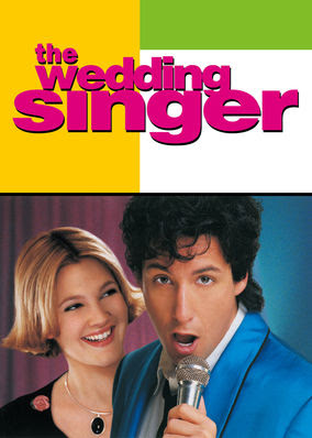 Wedding Singer, The
