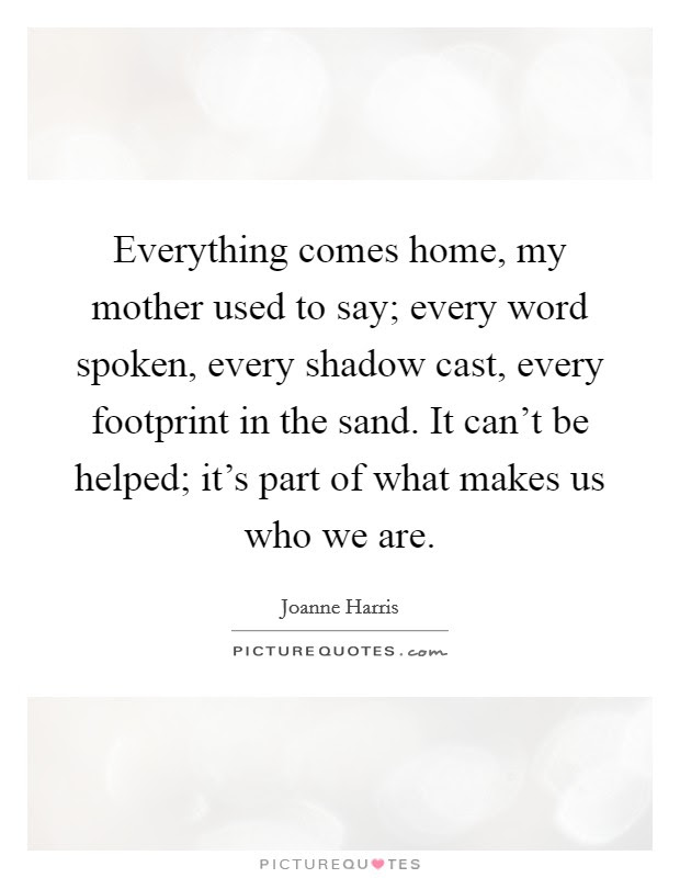 We All Leave Footprints In The Sand The Question Is Will We Be