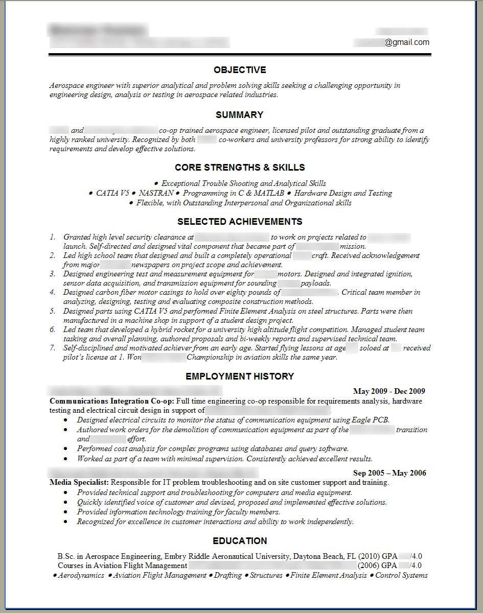 Software Engineer Resume Template Microsoft Word  printable receipt template