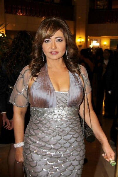 Laila Elwi Famous Egyptian Actress most hottest and sexiest stills