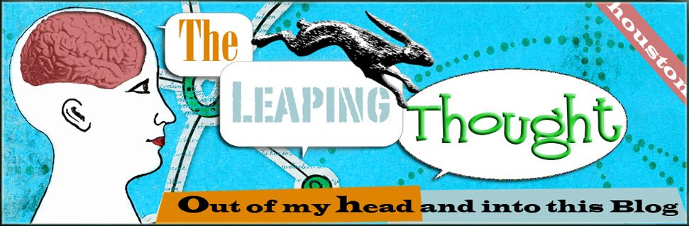 The Leaping Thought