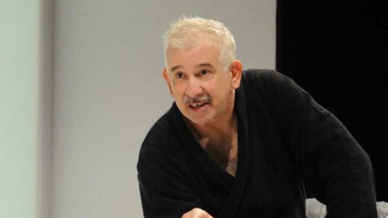 Πέτρος Φιλιππίδης: «Ο Ντάνος θα κερδίσει! Είναι πολύ καλός και του αξίζει η νίκη»