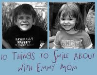 Grab button for Emmy-Mom