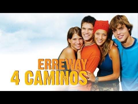 Erreway 4 Caminos - Pelicula Completa Online