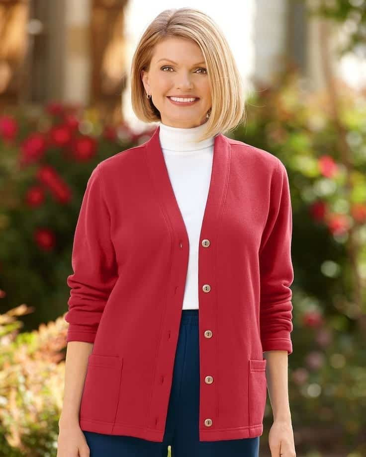 dressing styles for women over 50 18 outfits for fifty plus