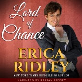 Erica Ridley, Lord of Chance: Rogues to Riches, Book 1 (Unabridged)