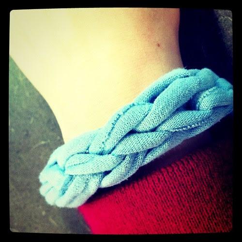 friendship bracelet!