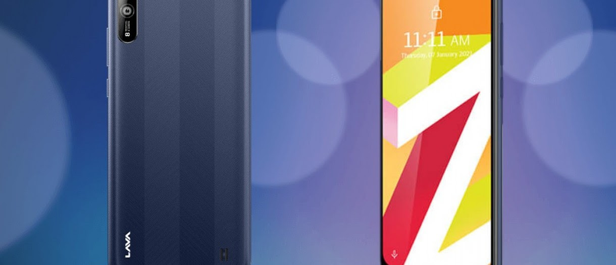 """Lava Z2s announced: an Android 11 Go phone with 6.51"""" IPS LCD, 5,000 mAh battery - GSMArena.com news"""