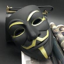 Vendetta Maske Boyama Ucuza Satın Alın Vendetta Maske Boyama
