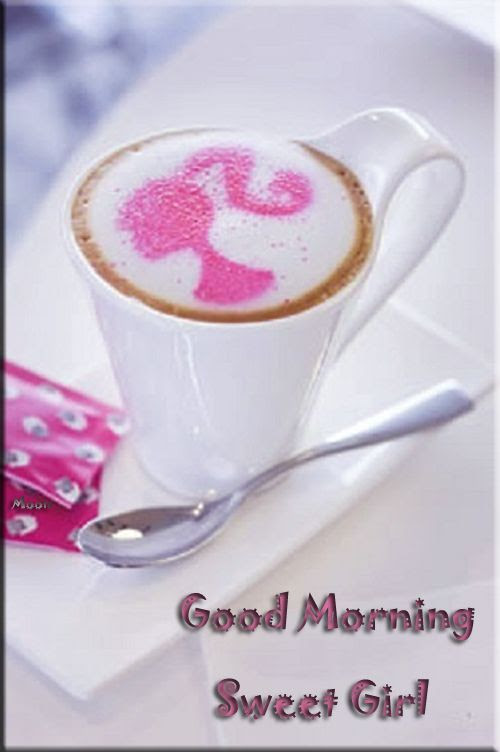 Good Morning Sweet Girl Pictures Photos And Images For Facebook