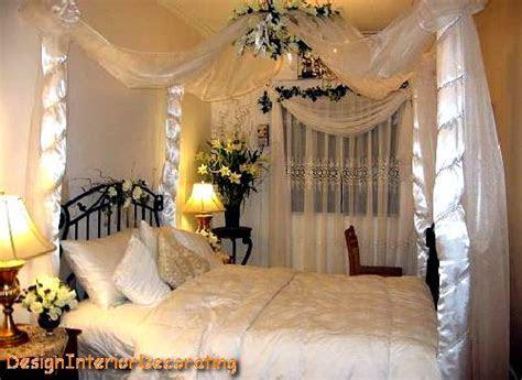 Romantic Beds   Enjoy Your Wedding Night   XciteFun.net