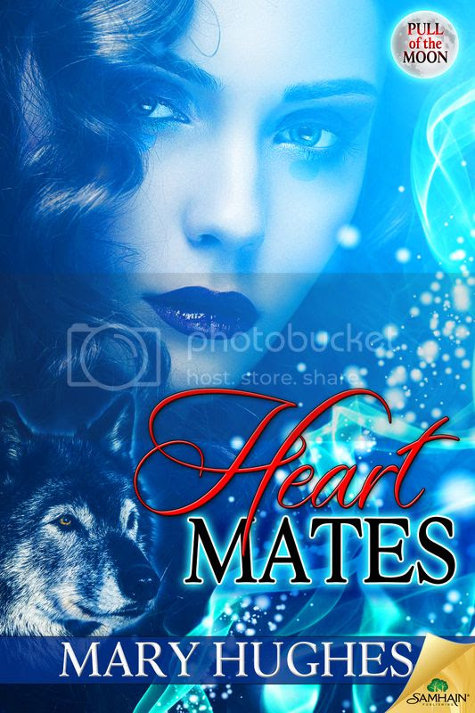 Heart Mates Cover