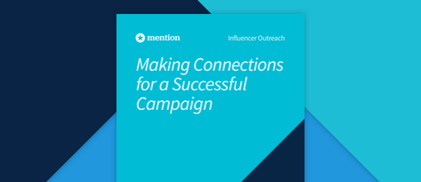 Ebook Making connections for a successful campaign