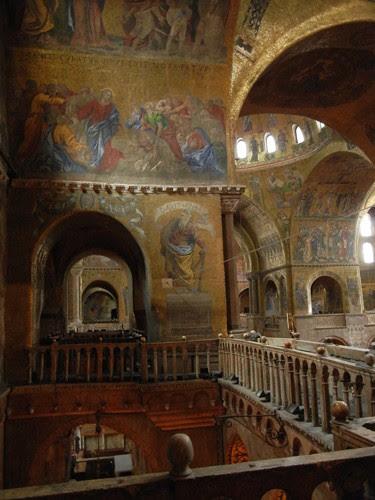 DSCN1648 _ Atrium, Basilica di San Marco, 13 October