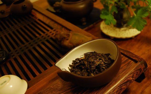 2008 Chenshenghao Bulang