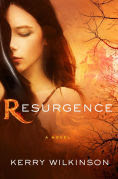 Title: Resurgence (Silver Blackthorn Trilogy Series #3), Author: Kerry Wilkinson