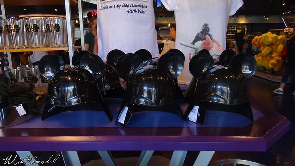 Disneyland Resort, Disneyland, Star Wars, Star Tours, Merchandise