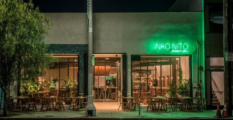 Inko Nito Beverly Grove