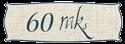 60 RAKs