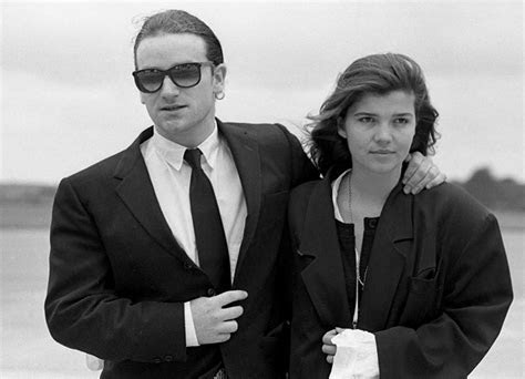 Bono And Ali Celebrate 36 Years Of Marriage With Luxury