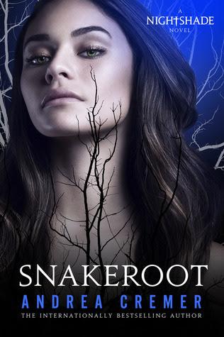 Snakeroot (Nightshade Legacy, #1)