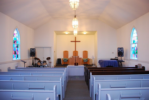 Faith Bible Church
