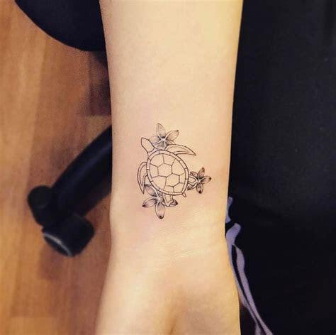 sea turtle tattoos ideas  meanings