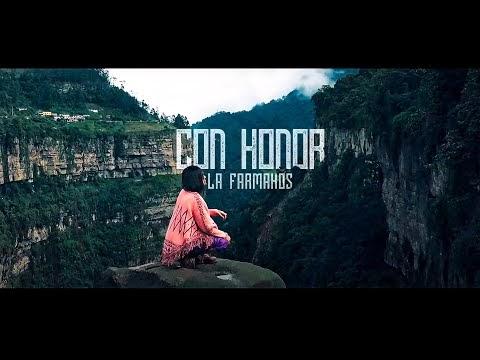 Farmakos - Con Honor (Video) 2018 [Colombia]