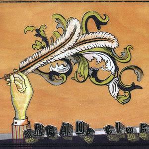 Arcade Fire- Funeral