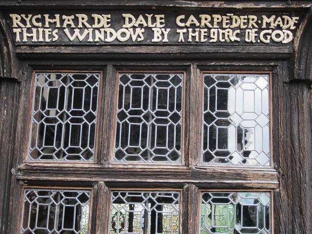 Little Moreton Hall (5)