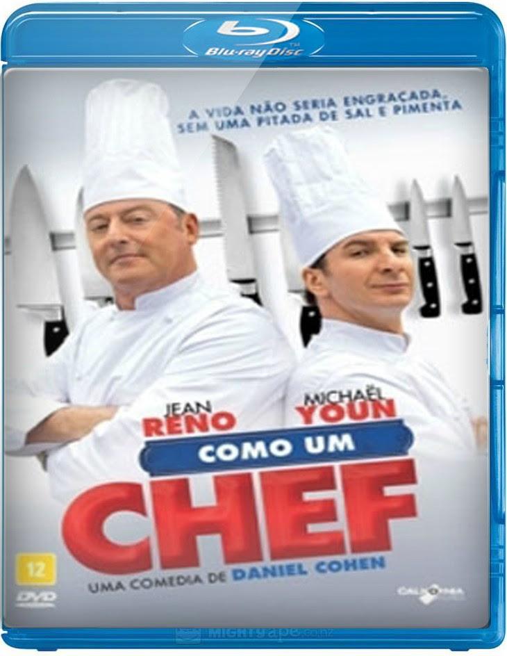 Comme un Chef/The Chef