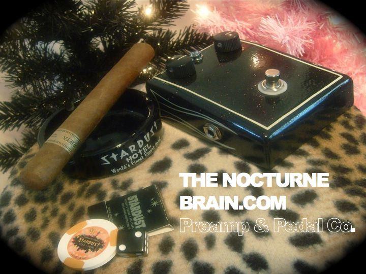 the NOCTURNE Brain Blog ( previously Brain Seltzer)
