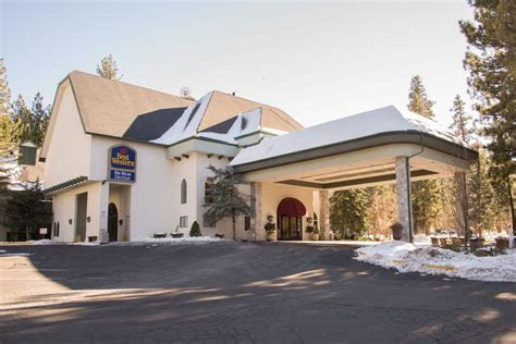Best Western Big Bear Chateau: 2019 Room Prices $115
