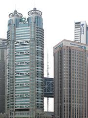 China Insurance Building (中国保险大厦), Shanghai