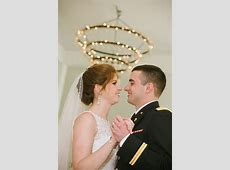 Mount St. Mary?s Sweethearts Marry on Campus, Reception at Springfield Manor :: Real Frederick