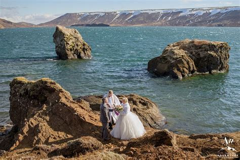 Jaw Dropping Elopement in Iceland: Jodi   Patrick